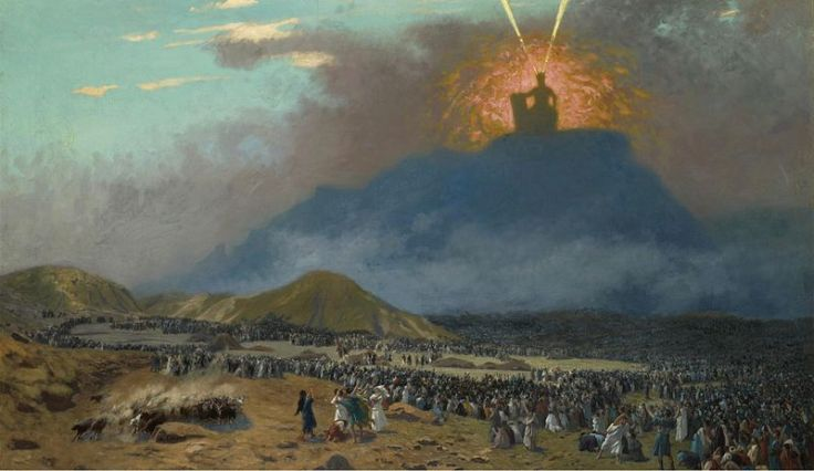 Moses_on_Mount_Sinai_Jean-Léon_Gérôme_-1895-1900